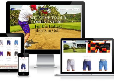Ripit Golf Clothing Online Shop
